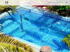 Zephyros - Ξενοδοχείο 2 * - Καμάρι - Σαντορίνη - Κυκλάδες