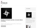 ETG blog