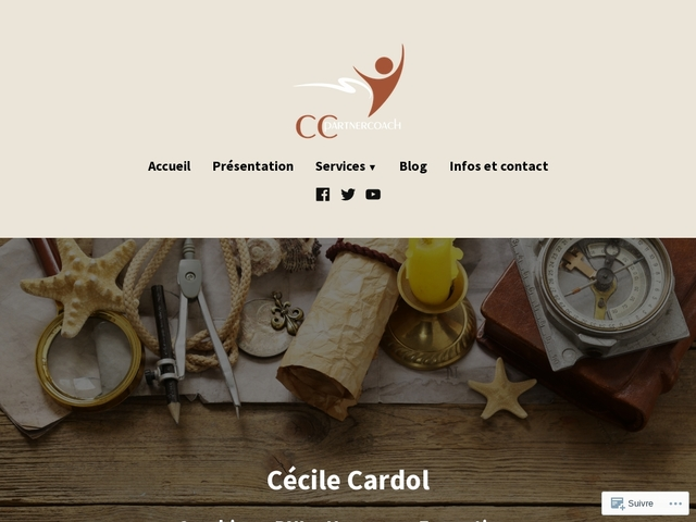 CC PartnerCoach - Cécile Cardol