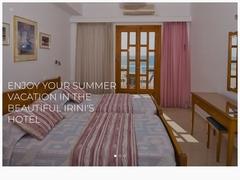 Irini's Rooms - Καμάρι - Σαντορίνη - Κυκλάδες