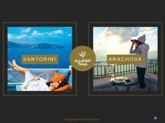 Ellinon Thea - 4 Keys Hotel - Firostefani - Santorini - Cyclades