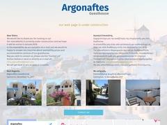 Argonaftes Villa - Φηροστεφάνι - Σαντορίνη - Κυκλάδες