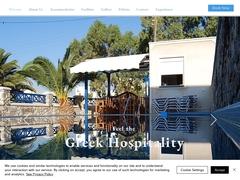 Aretousa Villas - 3 Keys Hotel - Περίσσα - Σαντορίνη - Κυκλάδες