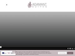 Adamant Suites - Ξενοδοχείο 3 Keys, Φηρά,  Θήρα - Σαντορίνη - Κυκλάδες