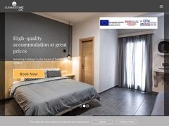Summer Time Pension, 3 Keys Hotel, Fira, Thira - Santorini - Cyclades