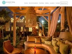 Oceanis Bay Studios - Ξενοδοχείο 2 * - Καμάρι - Σαντορίνη - Κυκλάδες