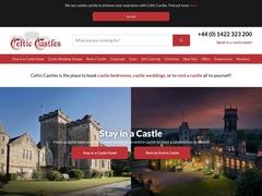 Celtic Castles