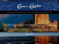 Clans and Castles