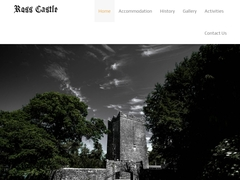 Ross Castle B and B