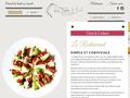 La Table d'Eole - Brochon - Bistronomie Française