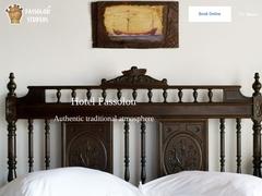 Blue Horizon - Hôtel 3 * - Kamares - Sifnos - Cyclades