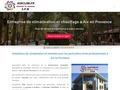 Climatisation à Aix-en-Provence