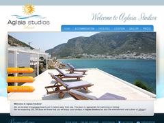 Aglaia Studios - Αγία Μαρίνα - Καμάρες - Σίφνος - Κυκλάδες