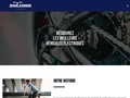 Boulevard du vélo