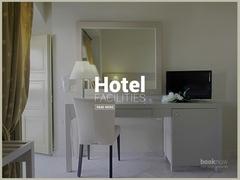 Διογένης - Ξενοδοχείο 4 * - Γαλησσάς - Σύρος - Κυκλάδες