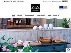 Lila Guesthouse - Ξενοδοχείο 4 * - Ερμούπολη - Σύρος - Κυκλάδες