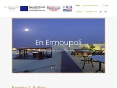 En Ermoupoli - 3 Keys Hotel - Ermoupoli - Syros - Cyclades
