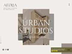 Aiolia Studios - 1 * Hotel - Ermoupoli - Syros - Cyclades