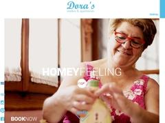Dora Apartments - Ξενοδοχείο 2 * - Μέγας Γιαλός - Σύρος - Κυκλάδες
