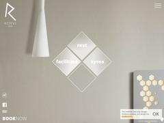 Remvi Hotel - Ξενοδοχείο 2 Keys - Γαλησσά - Σύρος - Κυκλάδες