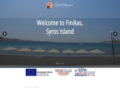 Olympia - 2 Keys Hotel - Φοίνικας - Σύρος - Κυκλάδες
