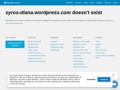 Diana Rooms - Ερμούπολη - Σύρος - Κυκλάδες