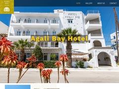 Agali Bay - Ξενοδοχείο 2 * - Χώρα - Τήνος - Κυκλάδες