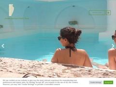 Altana Boutique - Ξενοδοχείο 3 * - Χώρα - Τήνος - Κυκλάδες
