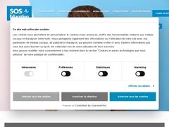 SOS Education
