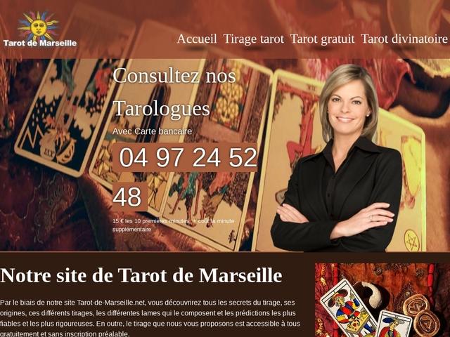 https://tarot-de-marseille.net