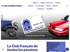 Club Citroën France