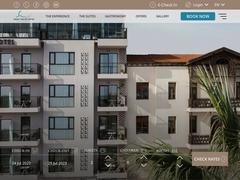 Legacy Gastro Suites - Hotel 5 * - Κέντρο πόλης - Ηράκλειο - Κρήτη