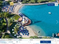 Elounda Bay Palace - Ξενοδοχείο 5 * - Ελούντα - Λασίθι - Κρήτη