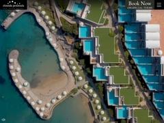 Elounda Peninsula - 5 * Hotel - Elouda - Lassithi - Crete