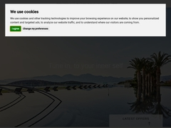 Minos Palace - Ξενοδοχείο 5 * - Άγιος Νικόλαος - Λασίθι - Κρήτη