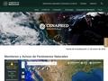 Gobierno - Atlas Nacional de Riesgos  CENAPRED