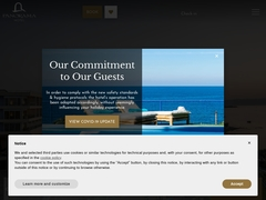 Panorama Hotel - Ξενοδοχείο 5 * - Κάτω Γαλατάς - Χανιά - Κρήτη
