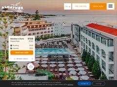 Albatros Resort - Ξενοδοχείο 5 * - Χερσόνησος - Ηράκλειο - Κρήτη