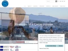 Kyma Beach - Ξενοδοχείο 5 * - Κέντρο πόλης - Ρέθυμνο - Κρήτη