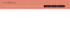 Παραλία Aquila Rithymna - Hotel 5 * - Αδελιανός - Ρέθυμνο - Κρήτη