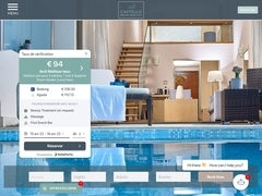 Castello Boutique Resort 5 * - Σίσσι - Λασίθι - Κρήτη