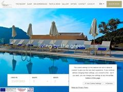 Filion Suites Resort 5 * - Μπαλί - Ρέθυμνο - Κρήτη