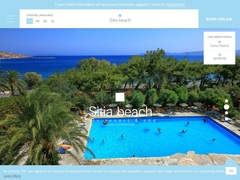 Sitia Beach City Resort 5 * - Σητεία - Λασίθι - Κρήτη