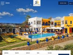 Aegean Sky Hotel Apartments 4 Keys - Malia - Heraklion - Crete