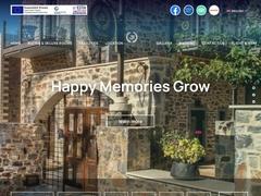 Balsamico Traditional Suites 4 Keys - Chersonissos - Heraklion - Crete