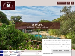 White River Cottages 4 * - Μακρύ Γιαλός - Λασίθι - Κρήτη