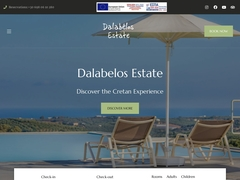 Dalabelos Estate 3 * ξενοδοχείο - Γεροπόταμος - Ρέθυμνο - Κρήτη