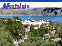 Nostalgia Apartments 3 Keys - Πλακιάς - Ρέθυμνο - Κρήτη