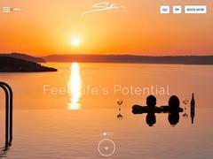 SK Place Crete Villas 3 Keys - Almyrida - Chania - Crete