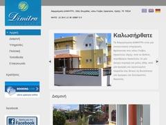 Dimitra Apartments 3 Keys - Kato Gouves - Heraklion - Crete